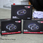 Bluetooth Duo pro