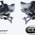 R&G Fender Eliminator Kit [Tail Tidy] FJ09