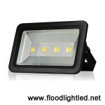 โคมไฟสปอร์ตไลท์ LED Floodlight 200w IWACHI (แสงขาว)