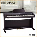 เปียโนไฟฟ้า Roland RP-302