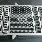การ์ดหม้อน้ำ SRC FOR TRUIMPH TIGER800
