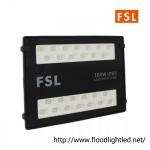 สปอร์ตไลท์ LED 100w ยี่ห้อ FSL (แสงขาว)