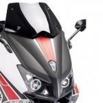 ชิวหน้า PUIG SPORT FOR YAMAHA TMAX