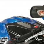 Powerbonze -ครอบถัง GSX R1000