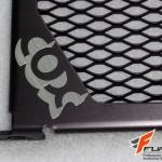 การ์ดหม้อน้ำ COXX สีเทา For Monster821