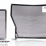การ์ดหม้อน้ำ COX สำหรับ BMW S1000RR