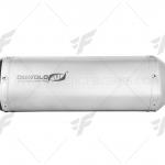 ท่อ DIAVOLO DV19 TITANIUM SLIP-ON FOR HONDA CB500X/F/R