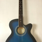 E40-DD (สีน้ำเงิน)