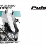 Puig Yamaha Super Tenere 1200 Y14-16
