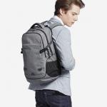 """กระเป๋าเป้โน๊คบุ๊ค Backpack รุ่น Urban ผ้ากันน้ำ สำหรับหน้าจอ 13-15.6"""" หรือ macbook"""