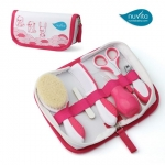 Nuvita - Essential Baby Care Kit Pink สีชมพู