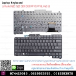 Keyboard DELL Latitude D630 D620 D830 D820 PP10S PP18L M65 laptop US keyboard