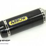 ท่อ ARROW CARBON Full-system for MT-07