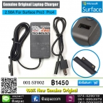 Original Adapter Charger 12V 2.58A 36W For Microsoft Windows Surface Pro 3 / Pro 4