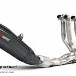 ท่อ Akrapovic Full Evolution