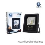 สปอร์ตไลท์ LED 10W รุ่น SPL ยี่ห้อ IWACHI (แสงส้ม)
