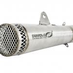 ท่อ DIAVOLO DV09