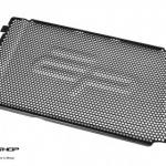 การ์ดหม้อน้ำ EVOTECH FOR TRIUMPH TIGER800