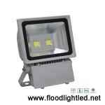 โคมไฟสปอร์ตไลท์ LED 100w (แสงขาว)