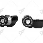 สปูน GTR สีเงิน FOR HONDA CB150R