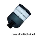 โคมไฟถนน LED GATA 60w (แสงขาว)