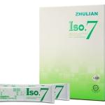 ISO 7 ไอเอสโอ เซเว่น เครื่องดื่มล้างพิษต้านอนุมูลอิสระ