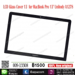 "LCD Glass Cover 13″ for MacBook Pro 13"" Unibody A1278"