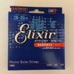 สายกีตาร์ไฟฟ้า Elixir No.10