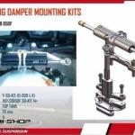ขายึดกันสบัด ชุดใหญ่ Mounting Kits YSS For Honda CB650F