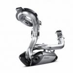 Akrapovic Full Evolution Titanium Ducati 899 Panigale
