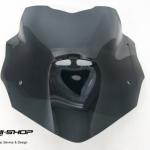 ชีลหน้า CB500,cbr500,cb500F ยี่ห้อ Moto skill
