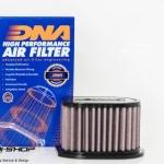 กรองอากาศ DNA for Z800