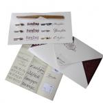 ชุดหัวปากกาคอแร้ง Brause Calligraphy and Writing Set