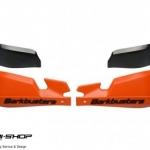 แฮนด์การ์ด BarkBuster VPS สีส้ม
