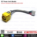 DC Power Jack for Lenovo Thinkpad X220 X220I X230 X230I