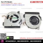 CPU FAN for Toshiba SATELLITE L40-A L40D-A L40T-A