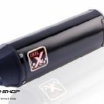 ท่อ IXIL XOVS Slip-on for HONDA CBR500R
