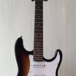 กีตาร์ไฟฟ้า Stratocaster