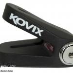 กันขโมยแบบ Lock Disk Kovix แบบไม่มีเสียง