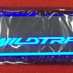 LED sill scuff plate- Ranger Wildtrak