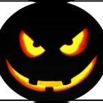 ไฟส่องประตู Welcome Light - Halloween