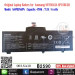 Original Battery for SAMSUNG NP350U2B NB350U2A