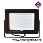สปอร์ตไลท์ LED 100w รุ่น Slender ยี่ห้อ EVE (แสงขาว)