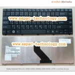 Fujitsu Keyboard คีย์บอร์ด LH520 LH530 LH530G LH531 BH531 LH701 ภาษาไทย อังกฤษ