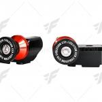 สปูน GTR สีแดง FOR HONDA CB150R