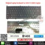 Keyboard SONY FE SERIES