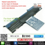 Original Battery AP11D3F for S3 S3-951 S3-951-2464G24iss S3-951-6464 S3-951-6646 MS2346