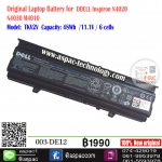 Original Battery for DELL Inspiron N4020 N4030 M4010