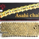 โซ่ Asahi พระอาทิตย์ 428 136L
