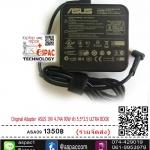 ASUS Original Adapter อแด๊ปเตอร์ของแท้ ASUS 19V 4.74A 90W หัว 5.5*2.5 ULTRA BOOK